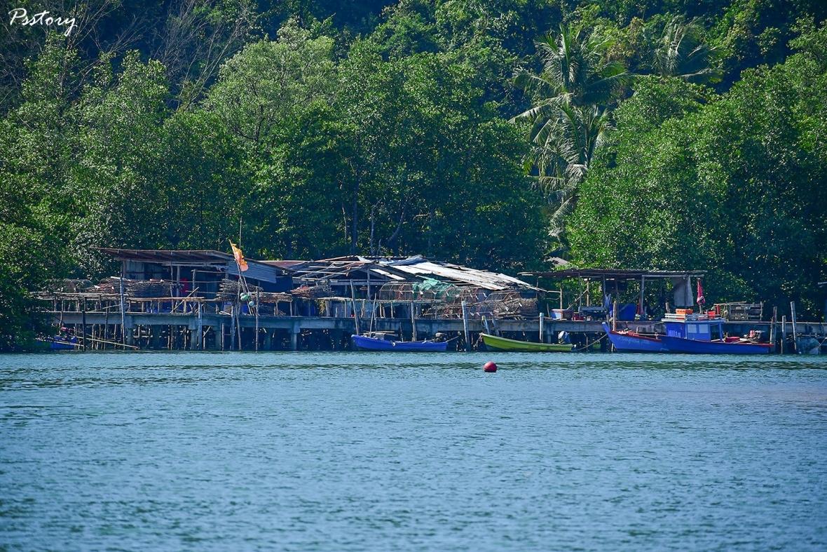 Marina Sand resort Koh Chang, (75)