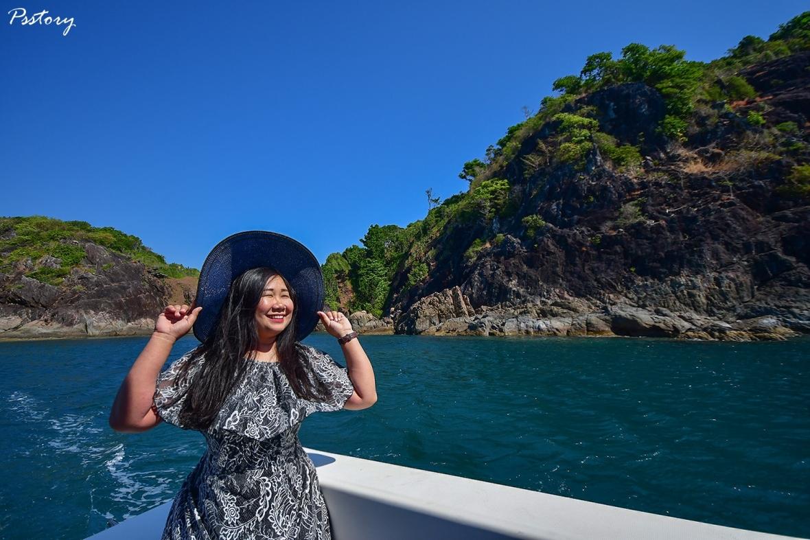 Marina Sand resort Koh Chang, (79)
