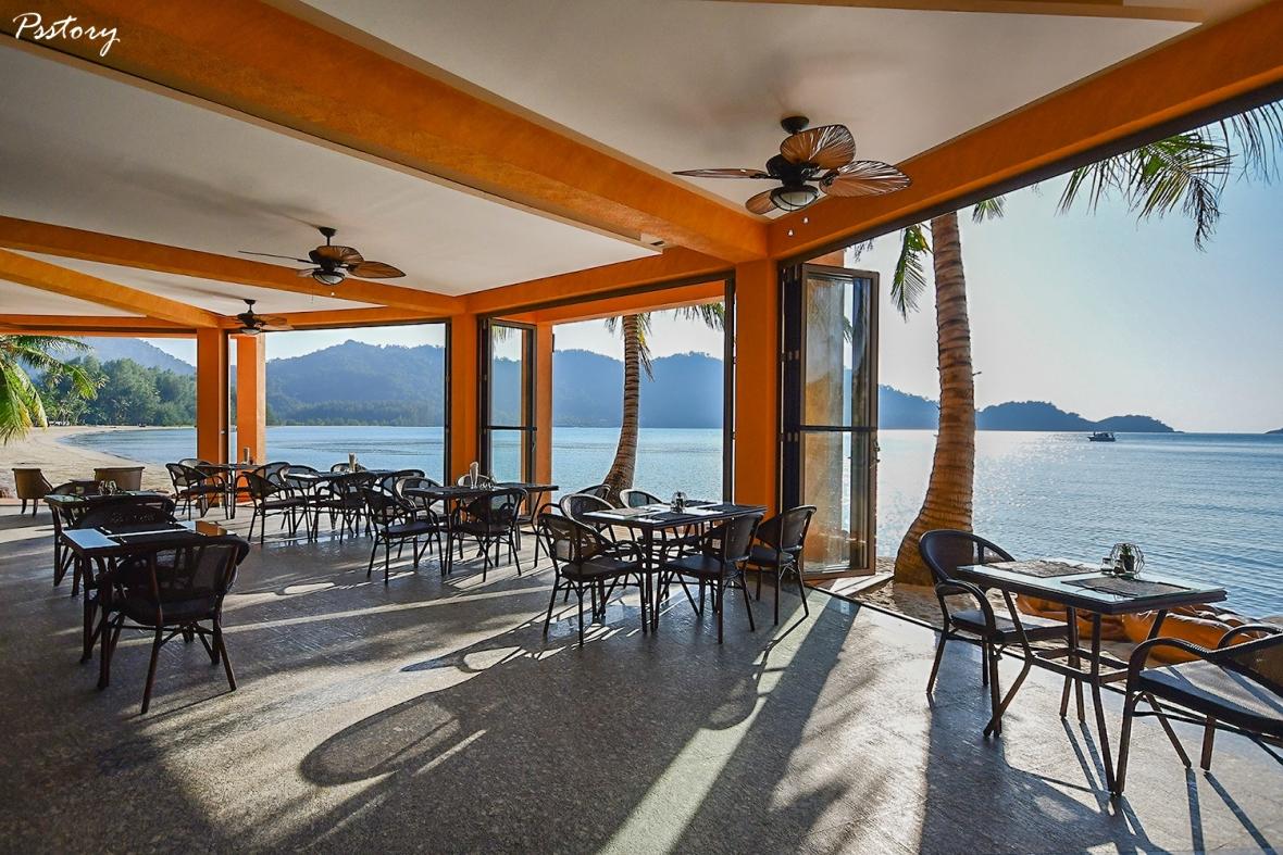 Marina Sand resort Koh Chang, (92)