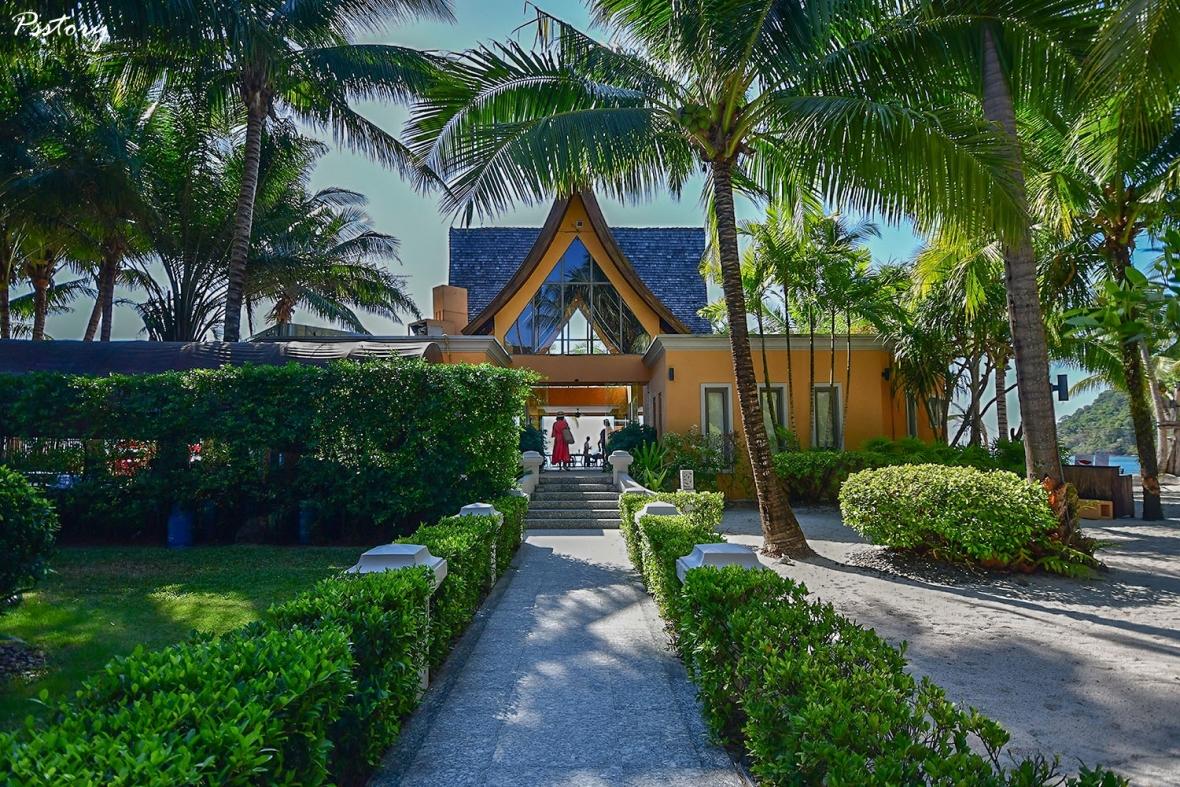 Marina Sand resort Koh Chang, (93)