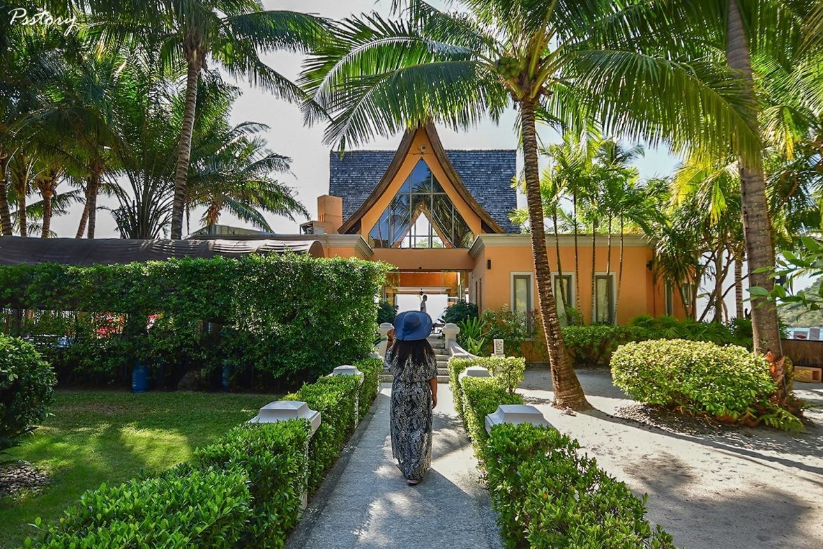 Marina Sand resort Koh Chang, (94)