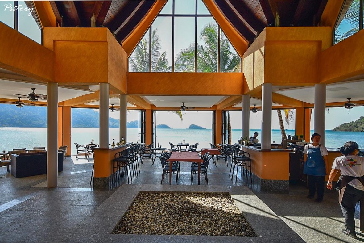 Marina Sand resort Koh Chang, (95)