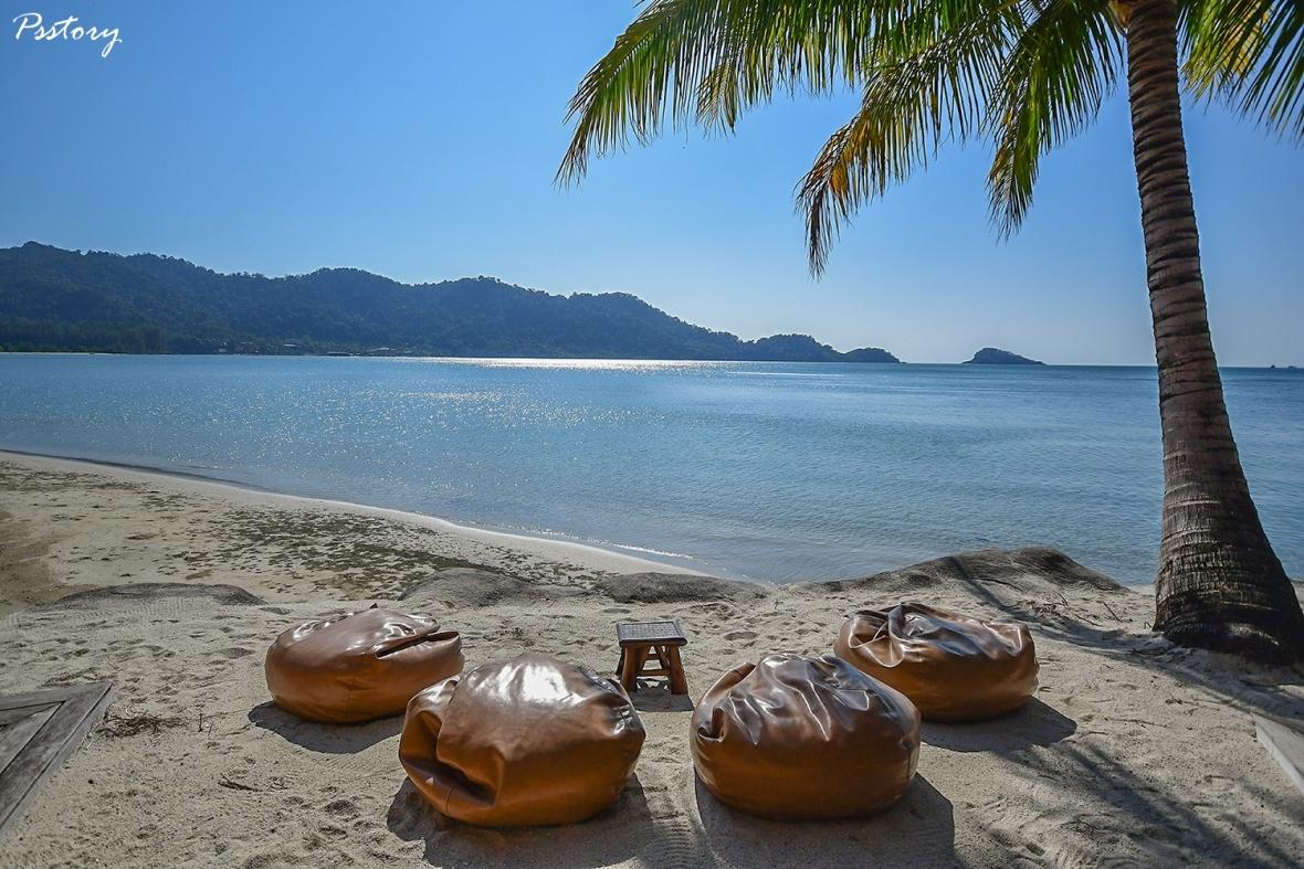 Marina Sand resort Koh Chang, (99)