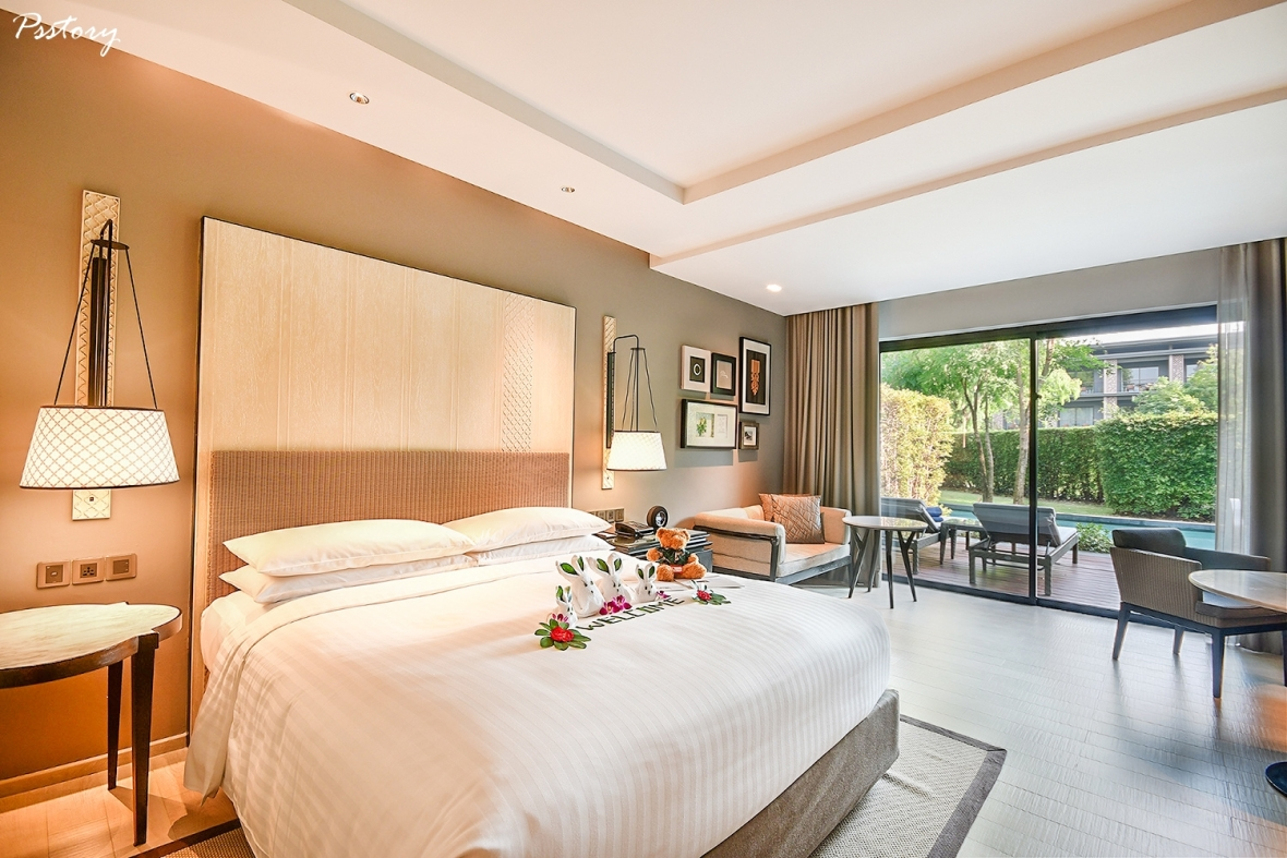 Hua Hin Marriott Resort & Spa (15)