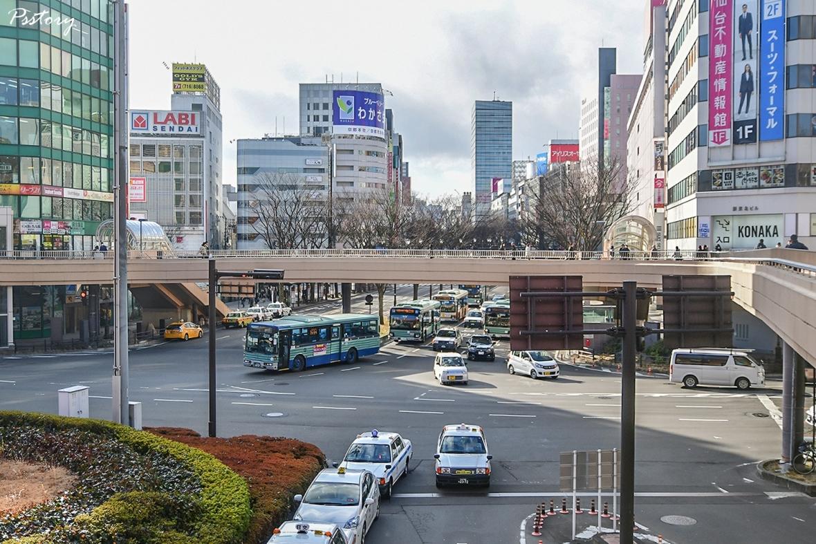 Sendai (582)