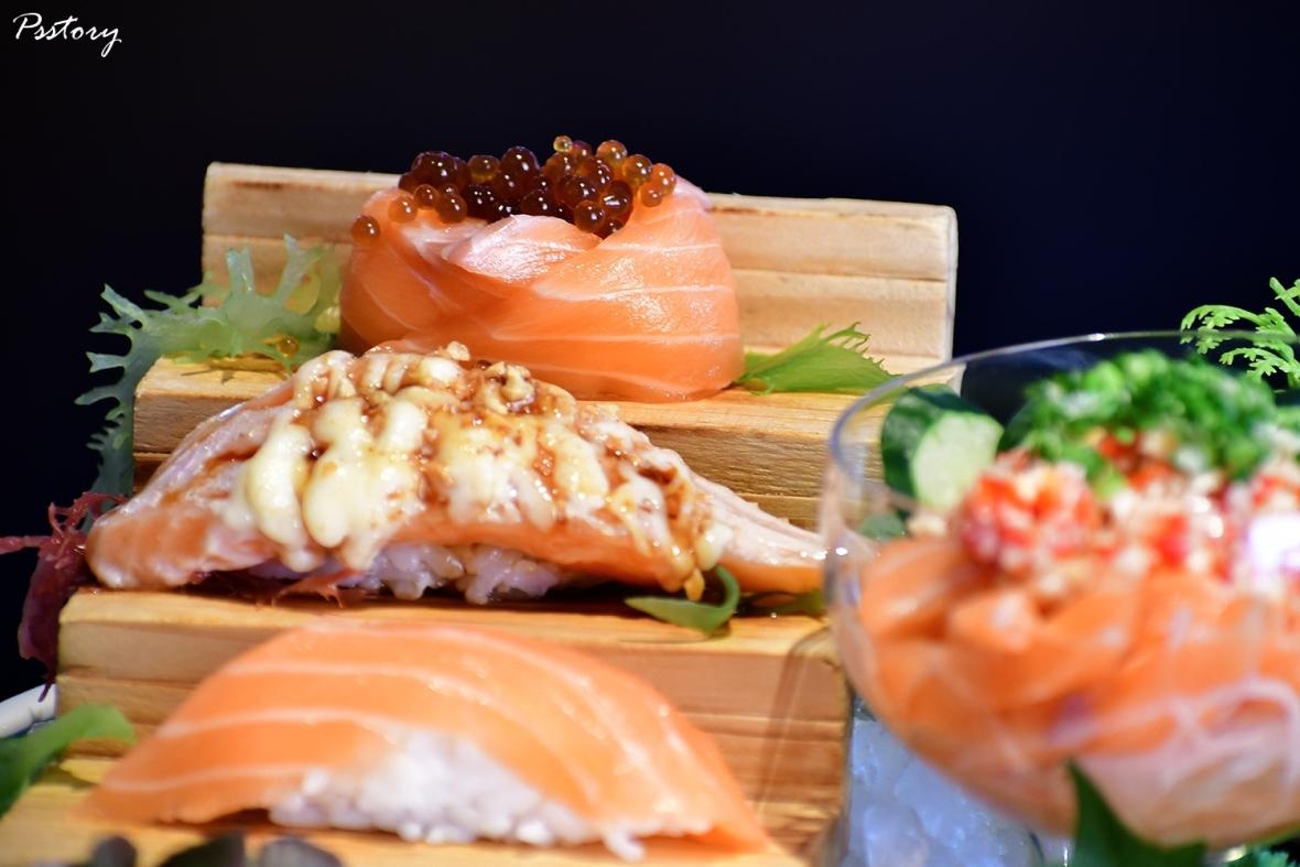 Sushi Hana (19)