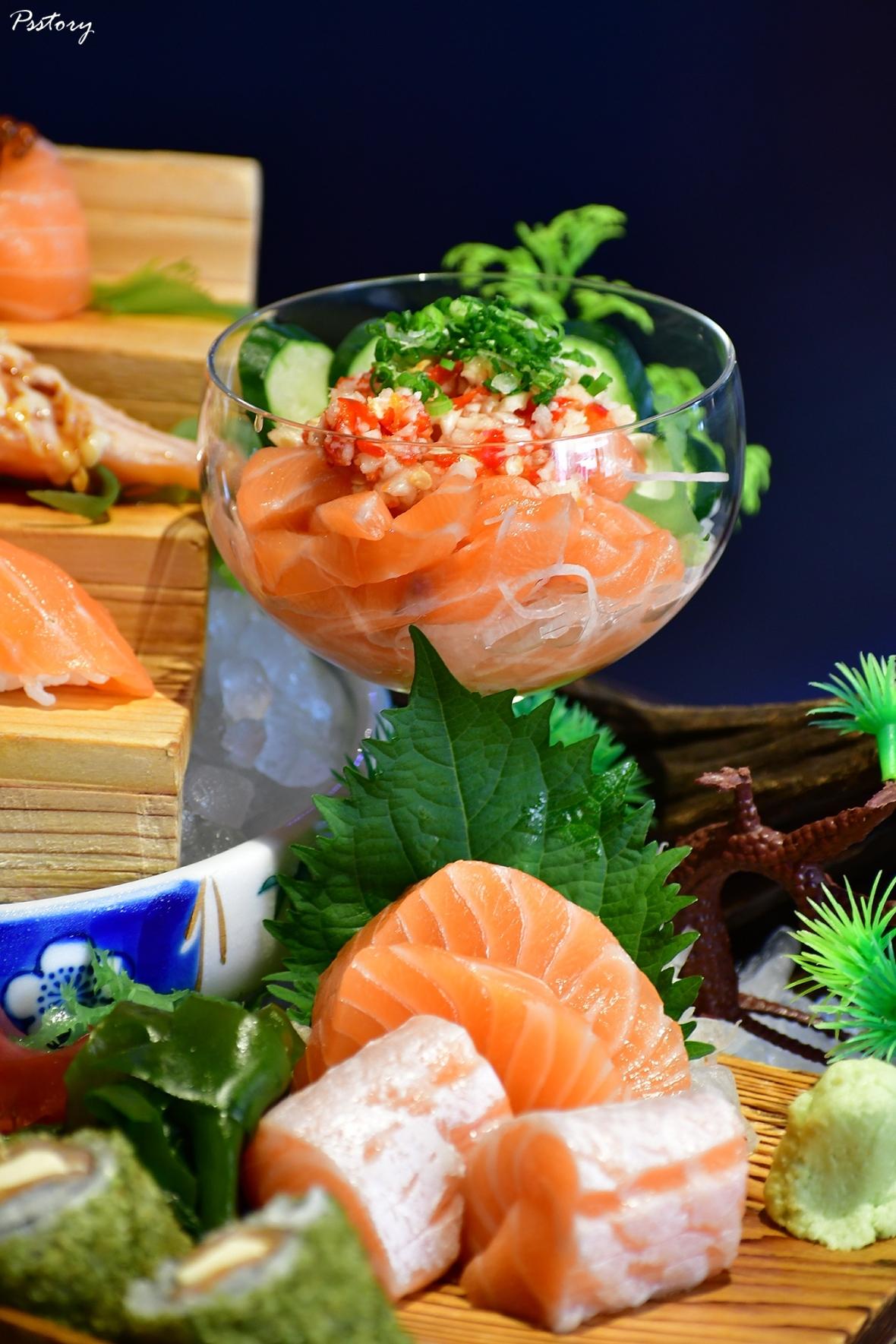 Sushi Hana (20)