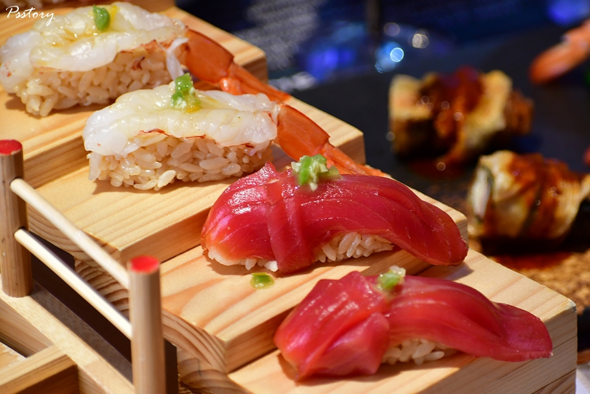 Sushi Hana (37)
