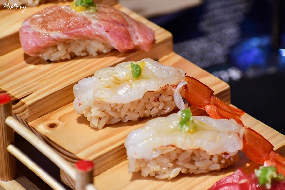 Sushi Hana (38)