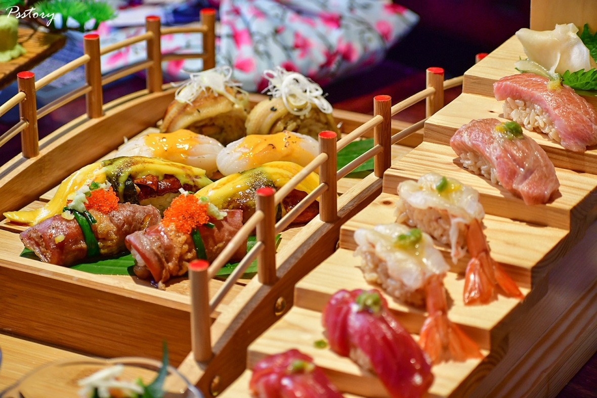 Sushi Hana (40)