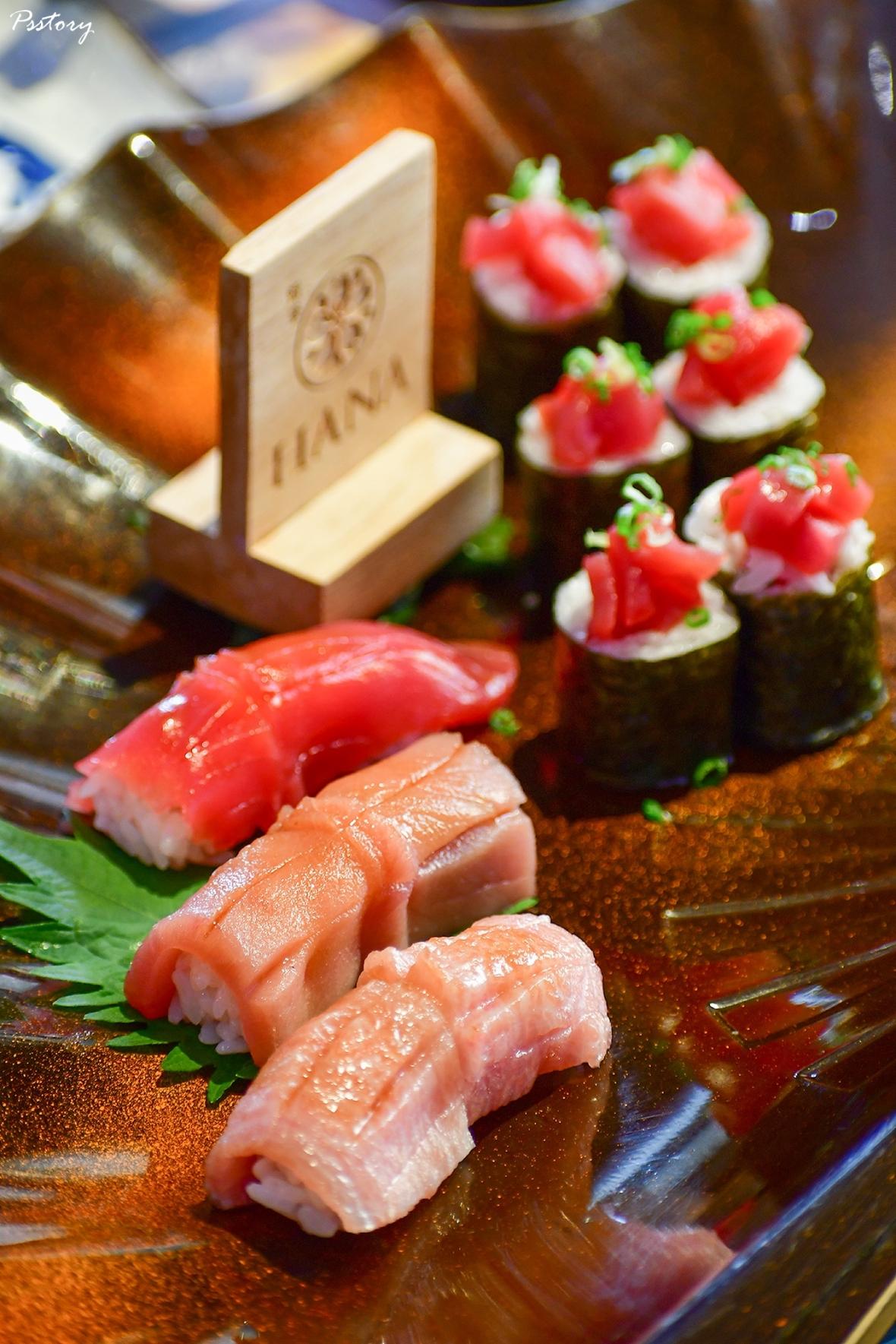 Sushi Hana (8)