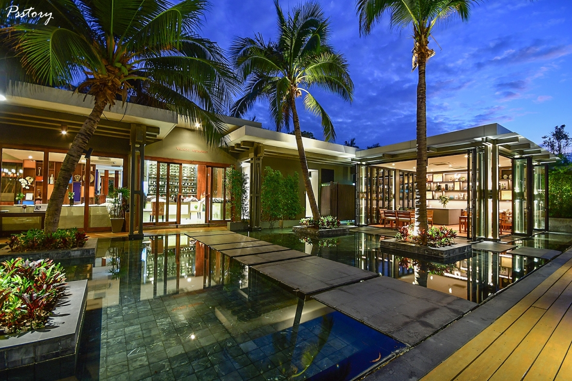 V villas Hua Hin (170)