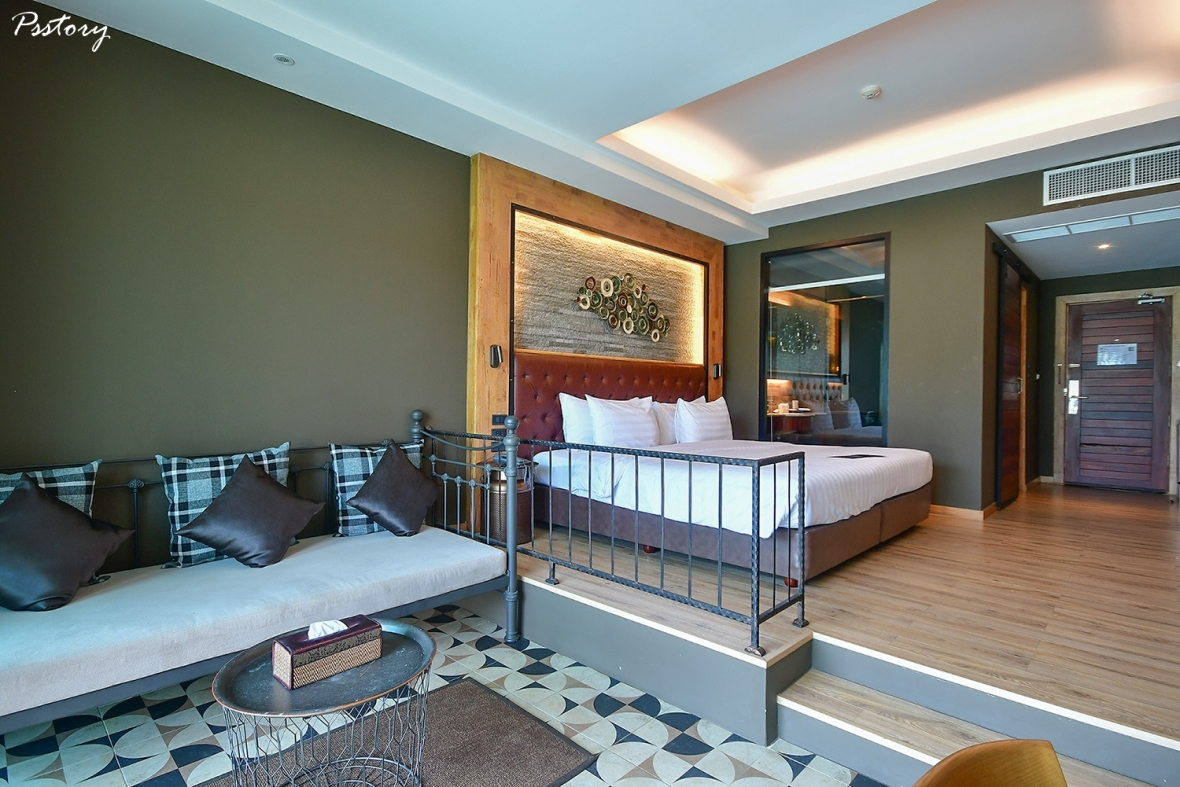 Away Pranburi Beach Resort (25)