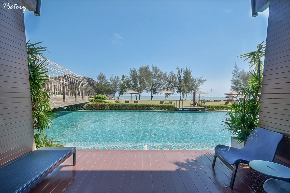 Away Pranburi Beach Resort (27)