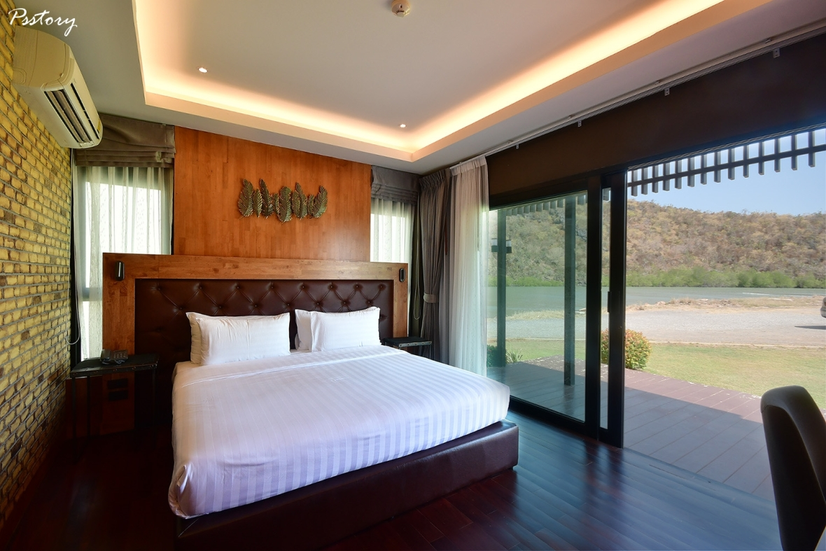 Away Pranburi Beach Resort (41)