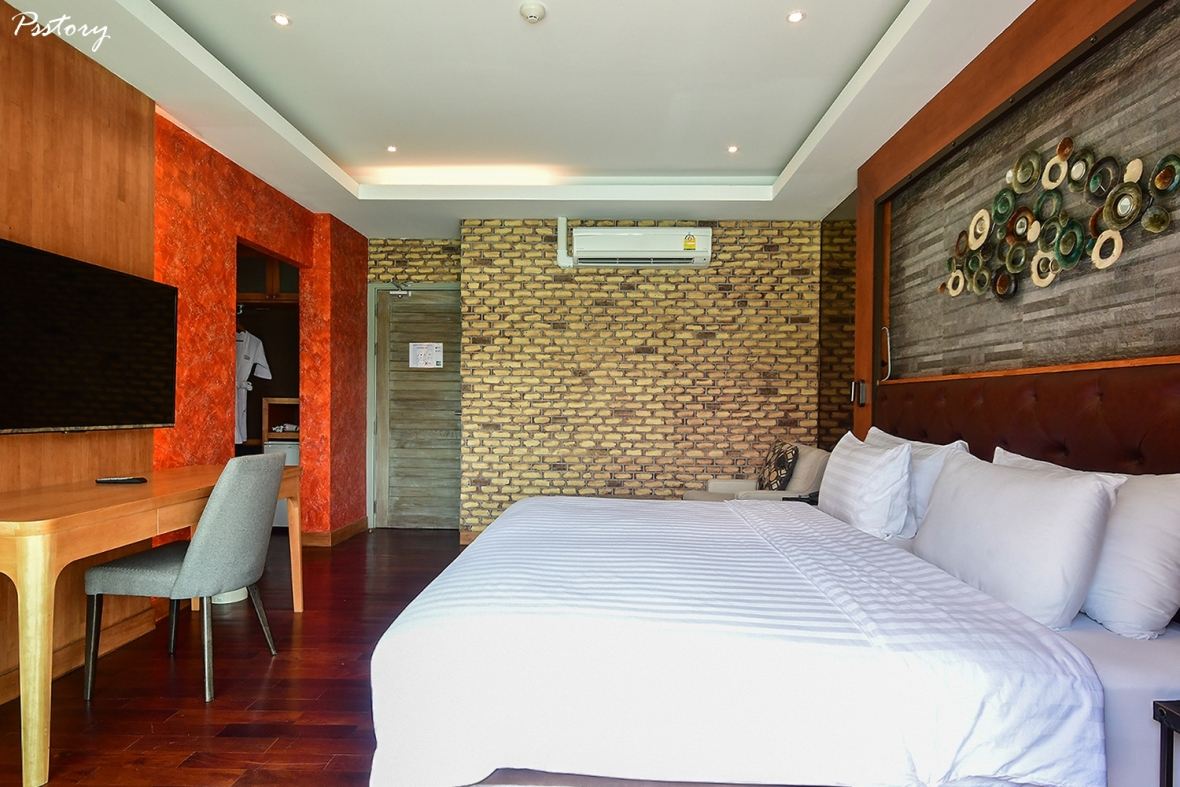 Away Pranburi Beach Resort (42)
