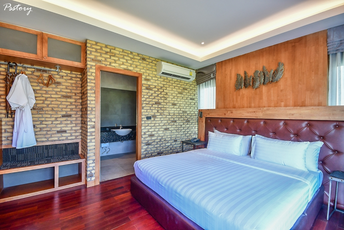 Away Pranburi Beach Resort (43)
