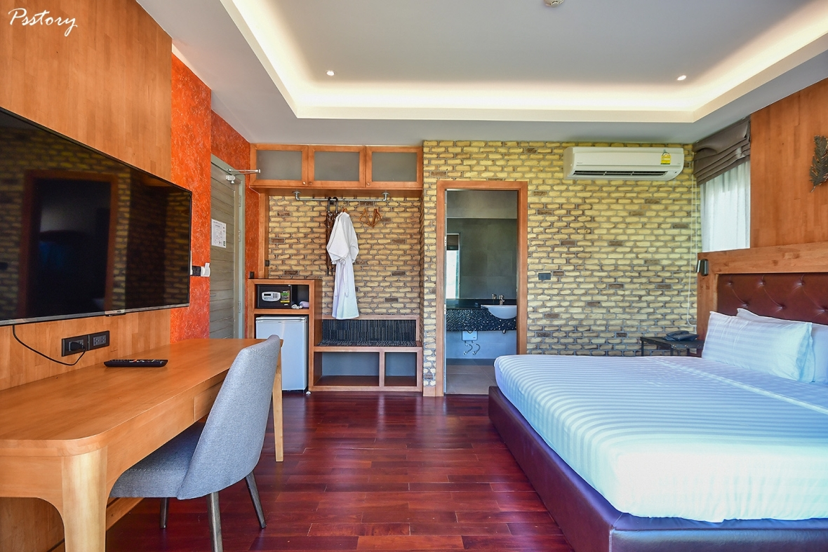 Away Pranburi Beach Resort (44)