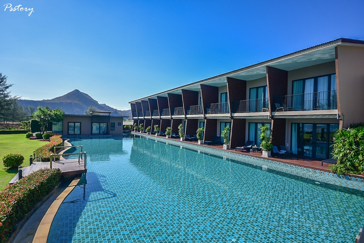 Away Pranburi Beach Resort (58)