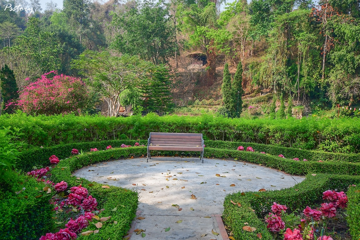 Flora Creek Chiang Mai (114)