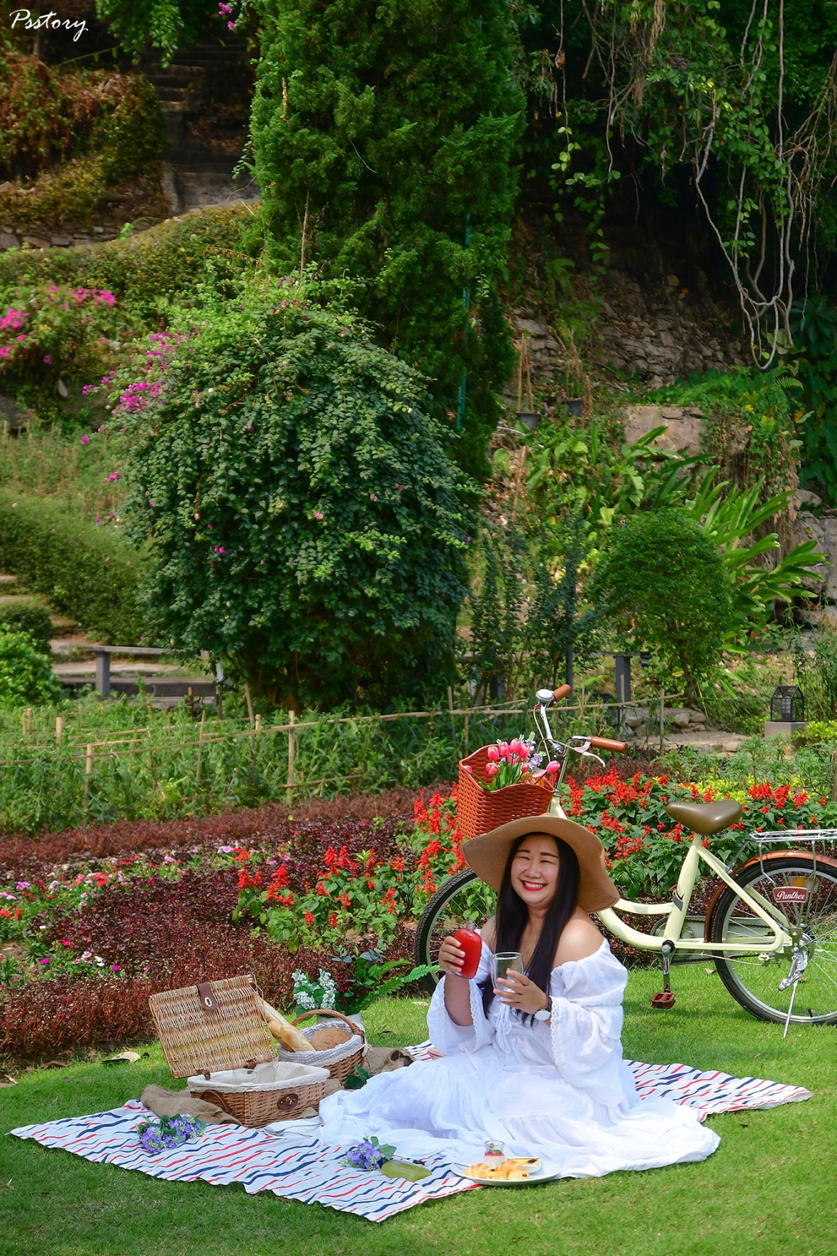 Flora Creek Chiang Mai (168)
