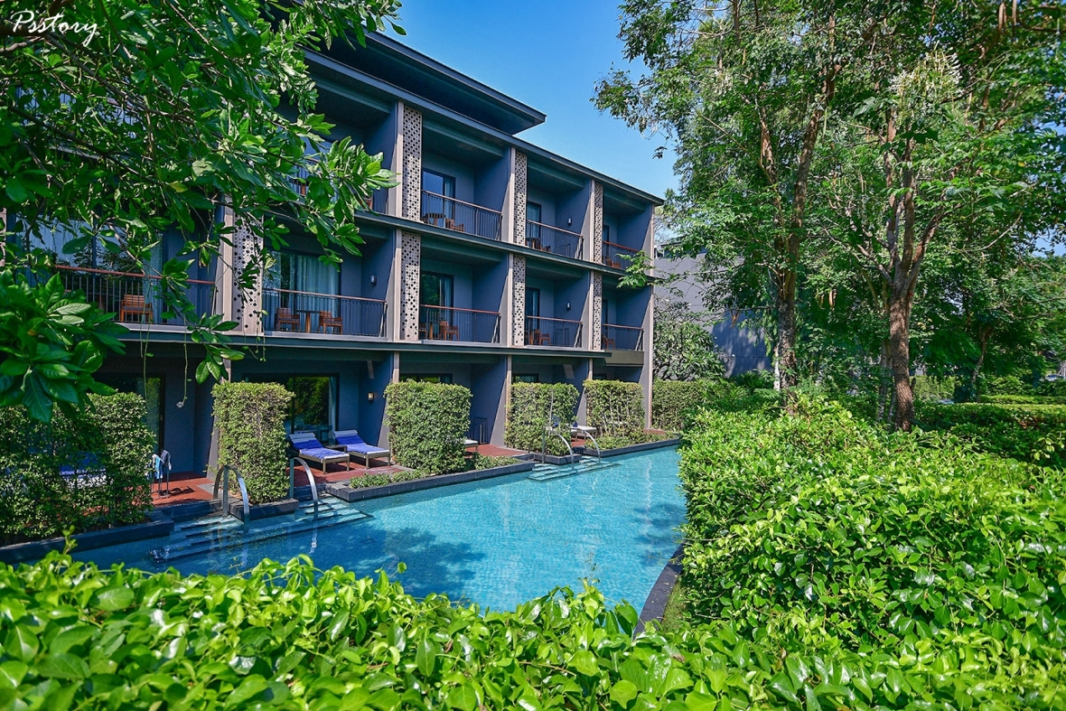 Hua Hin Marriott Resort & Spa (12)