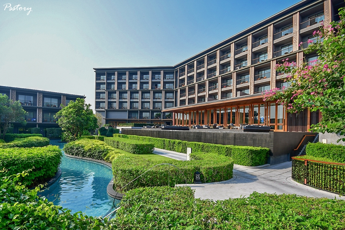 Hua Hin Marriott Resort & Spa (124)