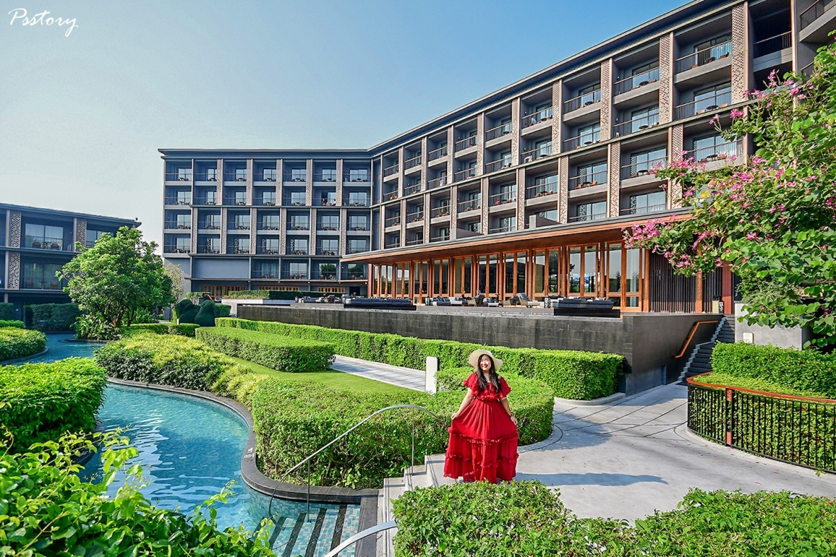Hua Hin Marriott Resort & Spa (125)