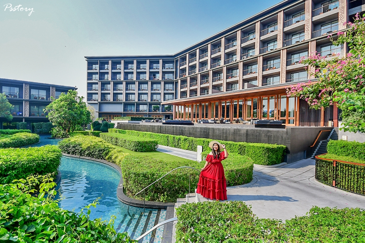 Hua Hin Marriott Resort & Spa (127)