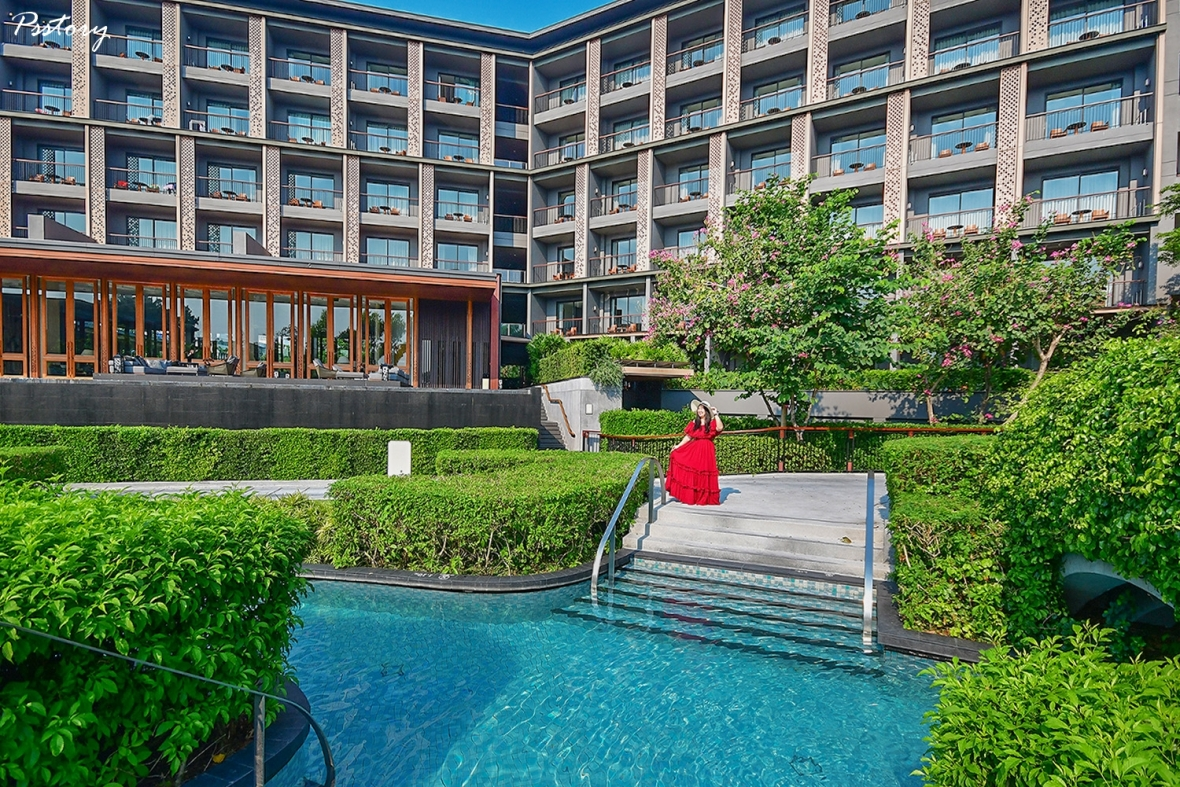 Hua Hin Marriott Resort & Spa (129)