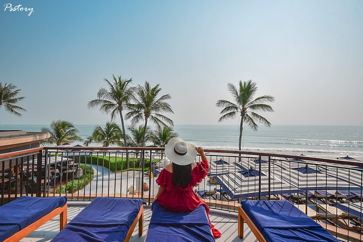 Hua Hin Marriott Resort & Spa (130)