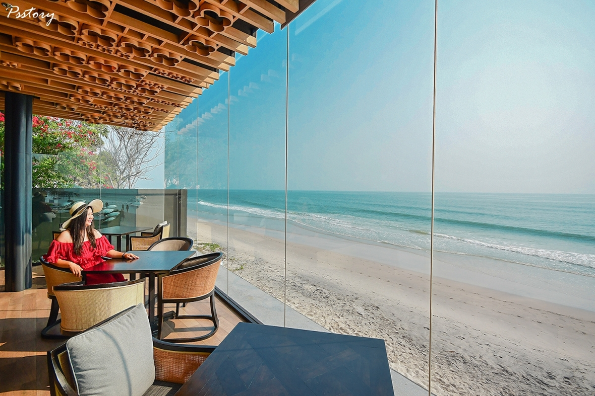 Hua Hin Marriott Resort & Spa (136)