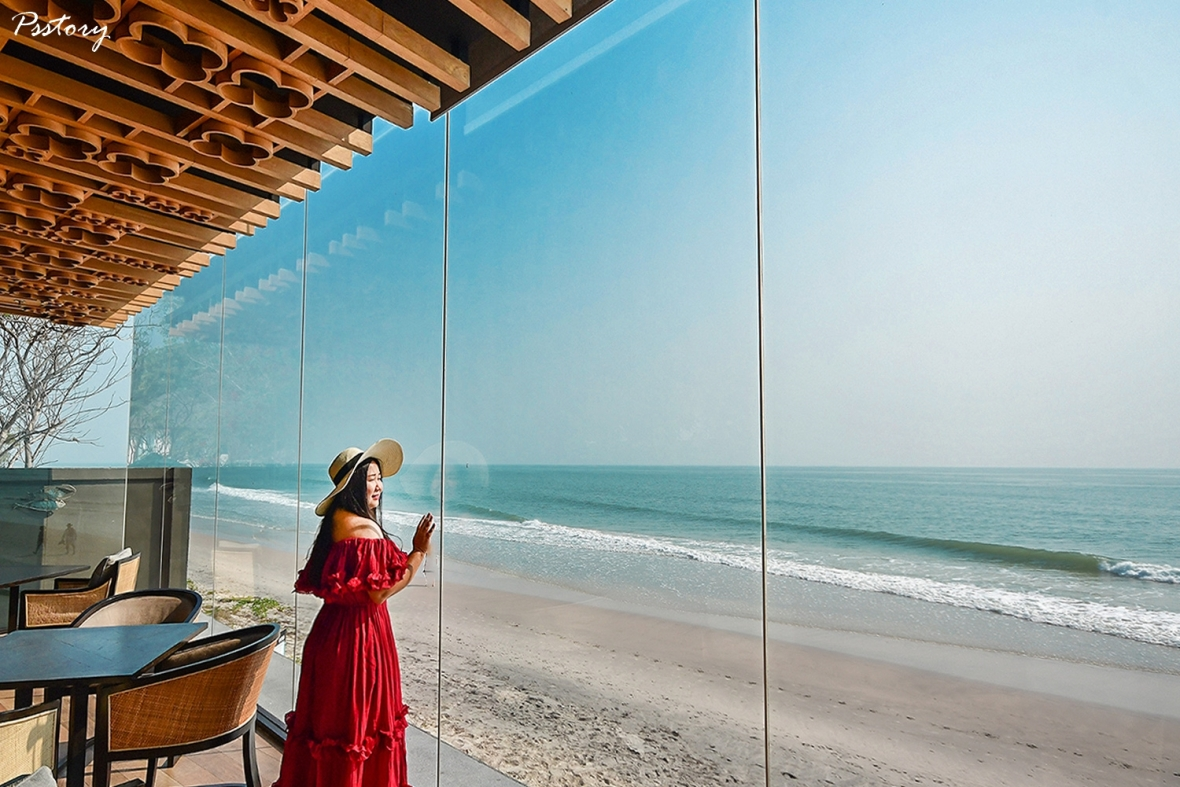 Hua Hin Marriott Resort & Spa (138)