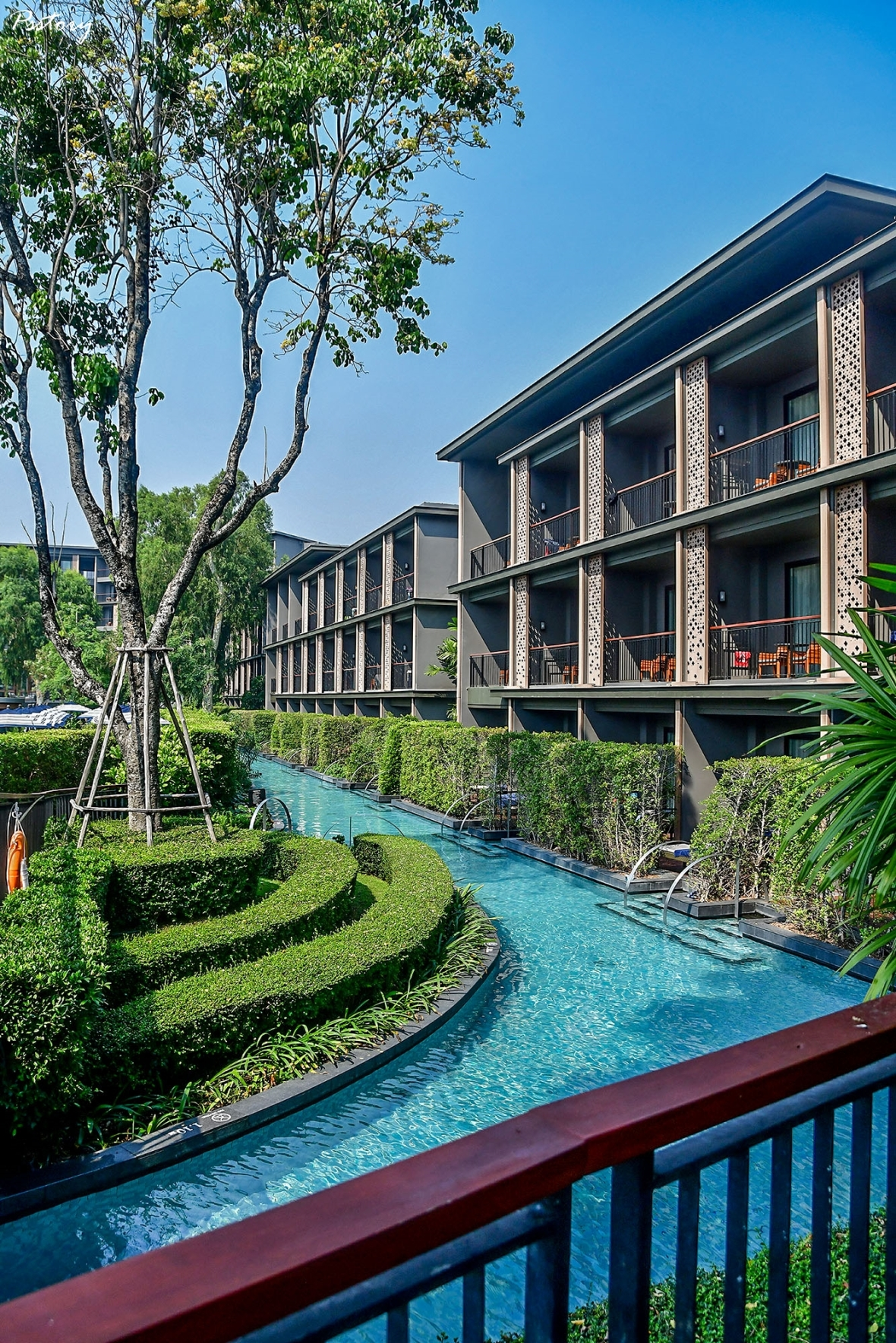 Hua Hin Marriott Resort & Spa (14)
