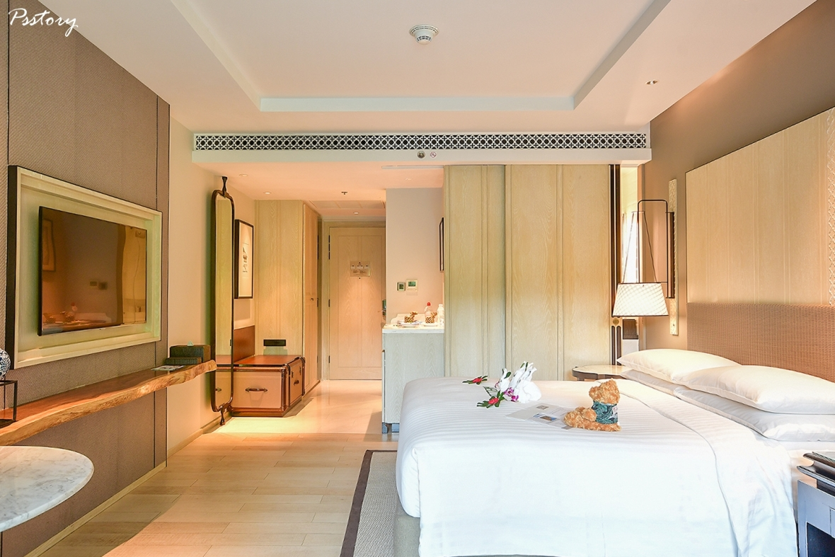 Hua Hin Marriott Resort & Spa (16)