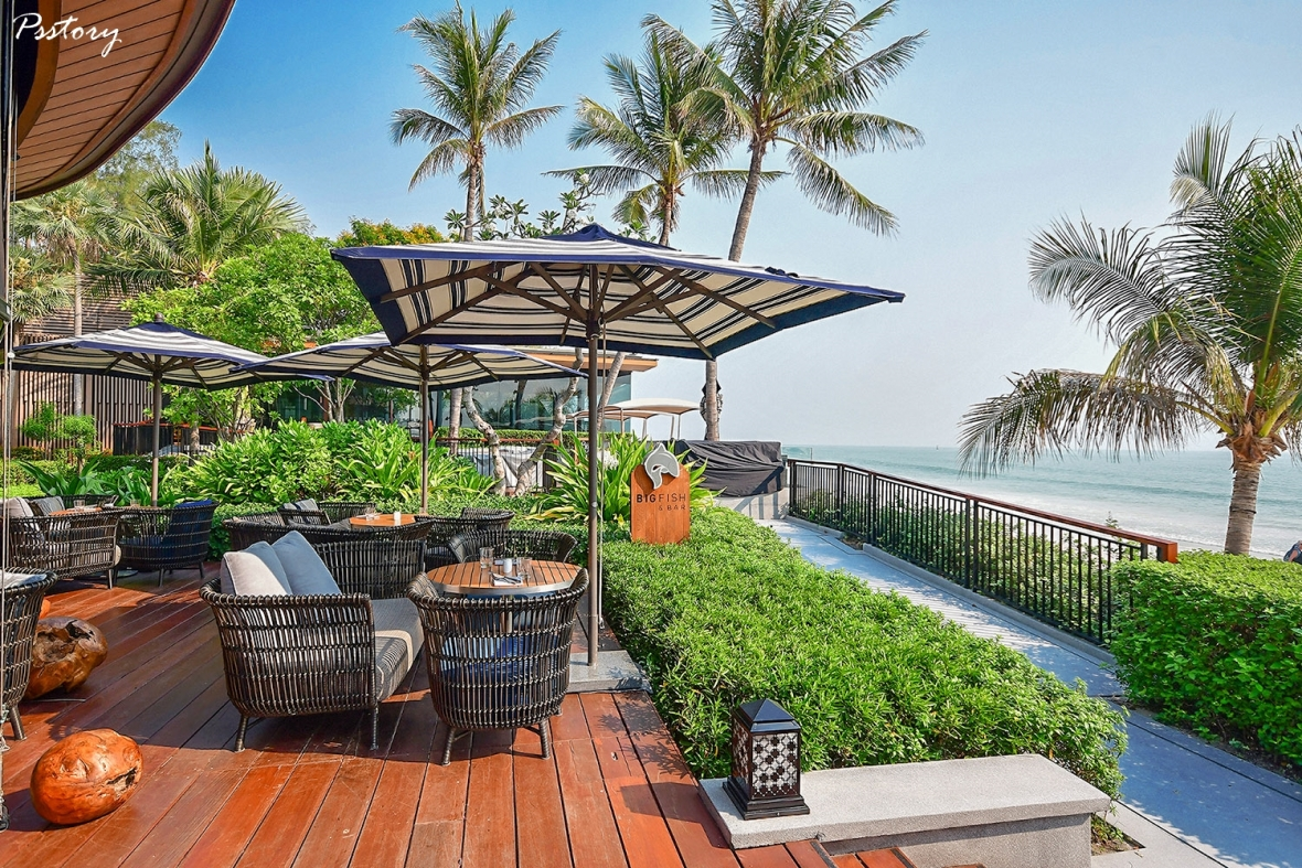 Hua Hin Marriott Resort & Spa (166)