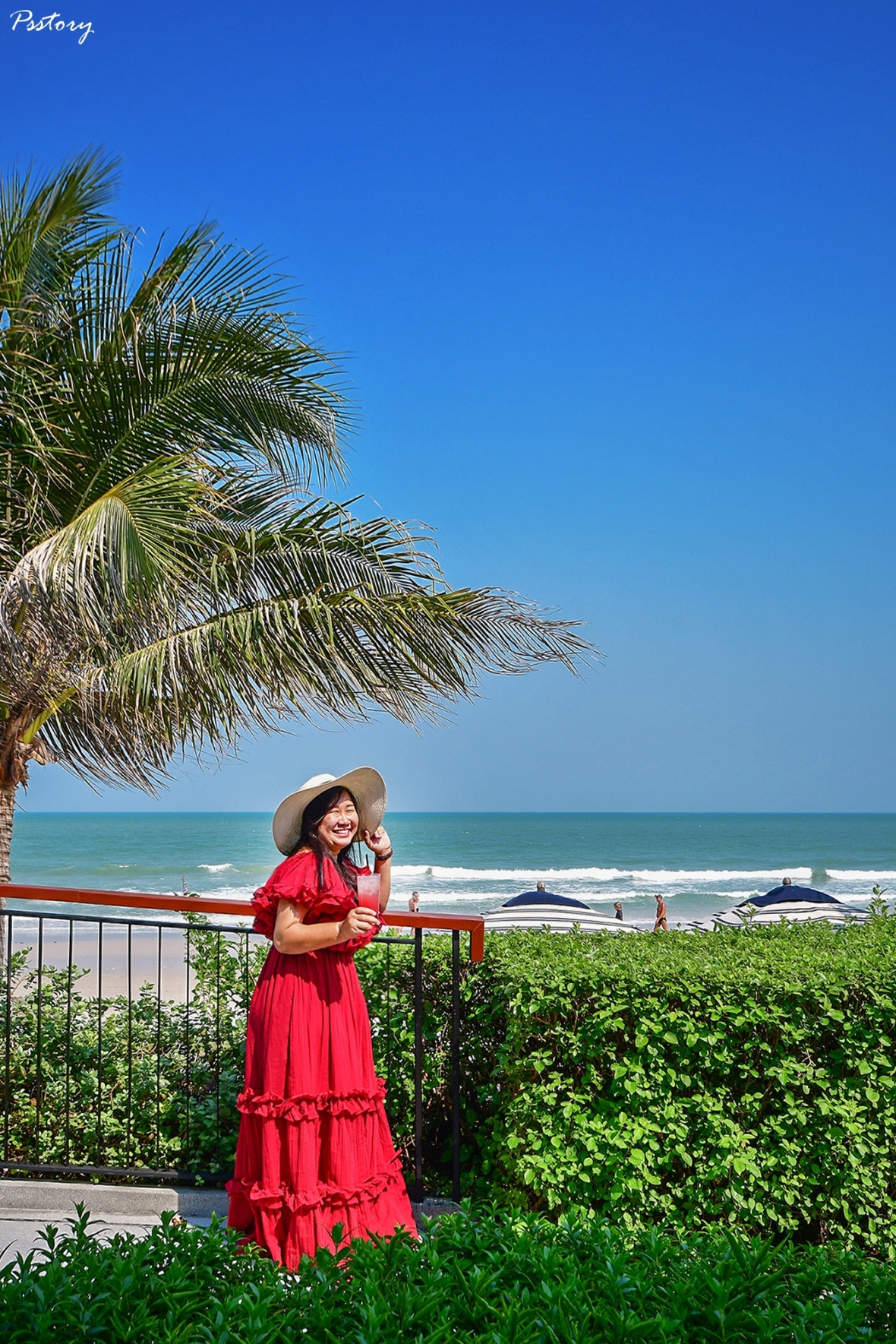 Hua Hin Marriott Resort & Spa (168)