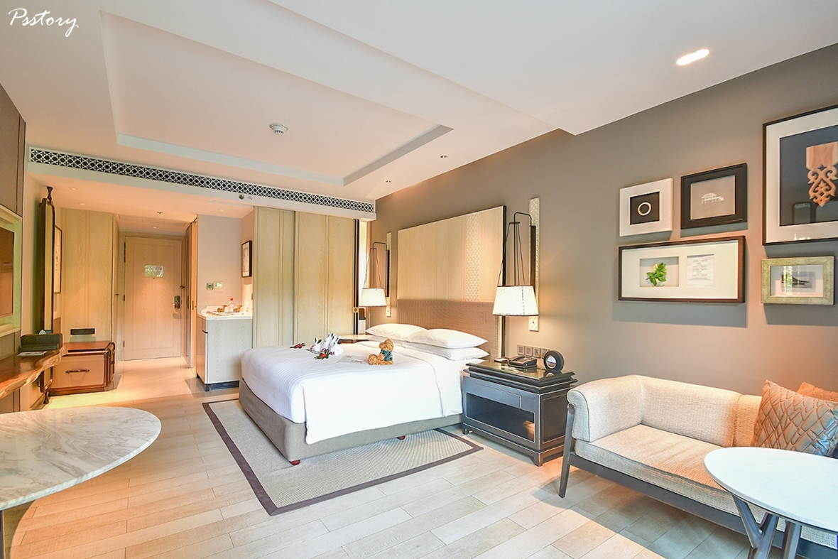 Hua Hin Marriott Resort & Spa (17)