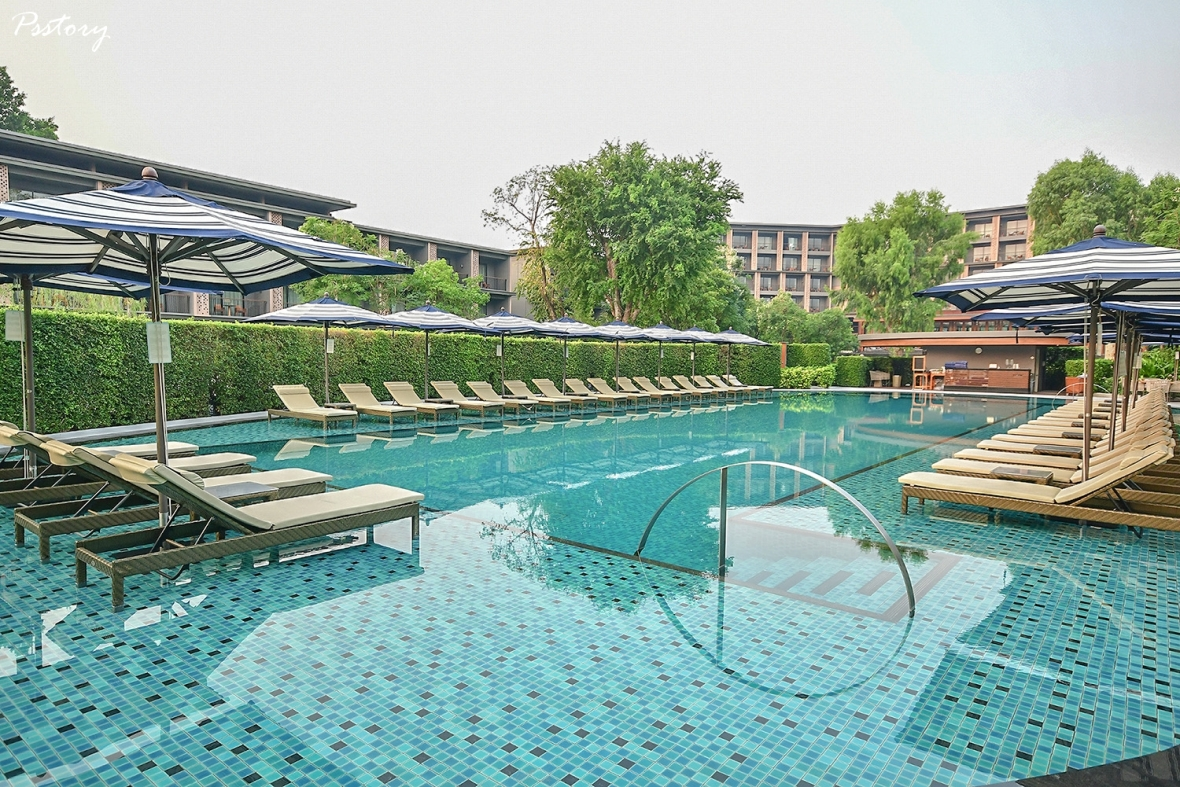 Hua Hin Marriott Resort & Spa (43)