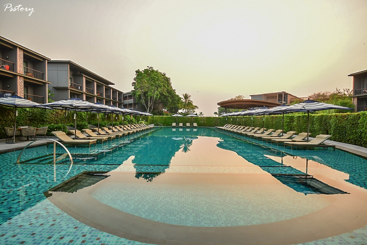 Hua Hin Marriott Resort & Spa (46)