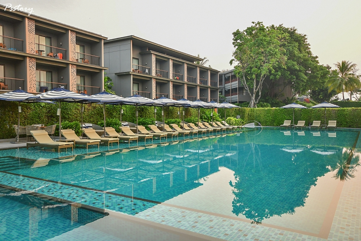 Hua Hin Marriott Resort & Spa (47)