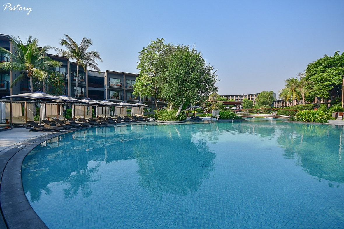 Hua Hin Marriott Resort & Spa (50)