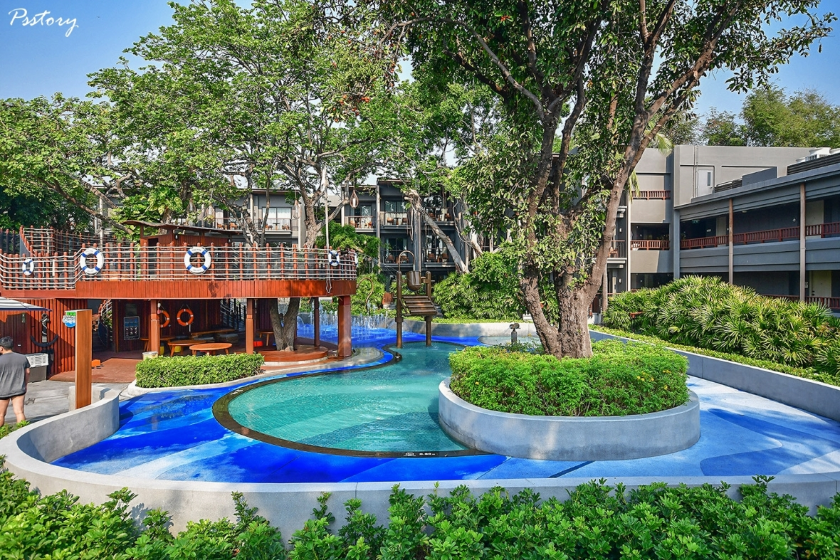 Hua Hin Marriott Resort & Spa (52)