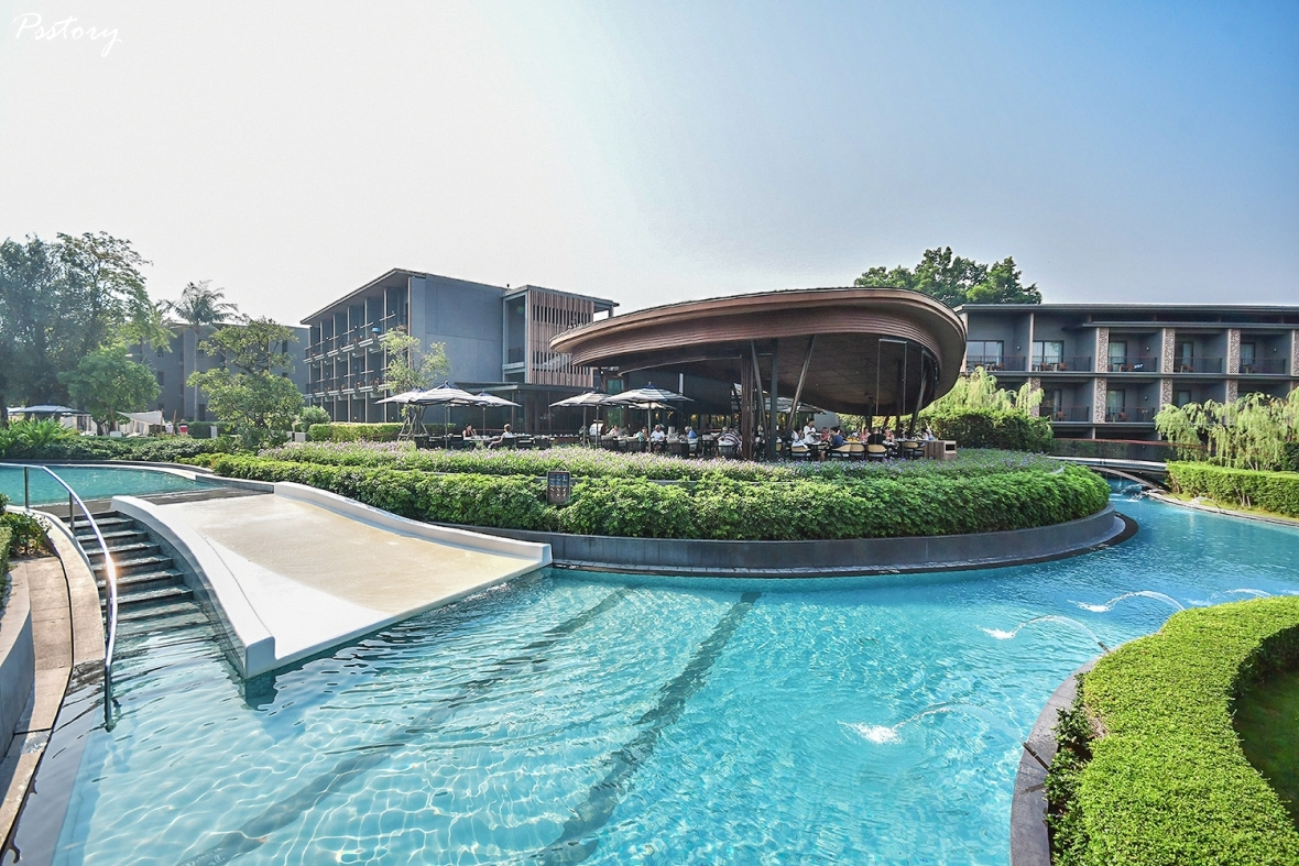 Hua Hin Marriott Resort & Spa (57)