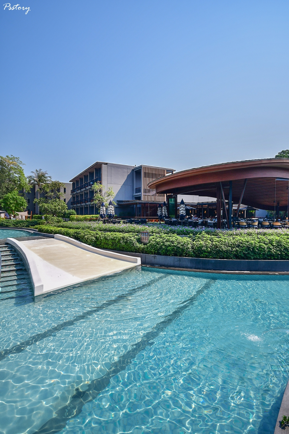 Hua Hin Marriott Resort & Spa (60)