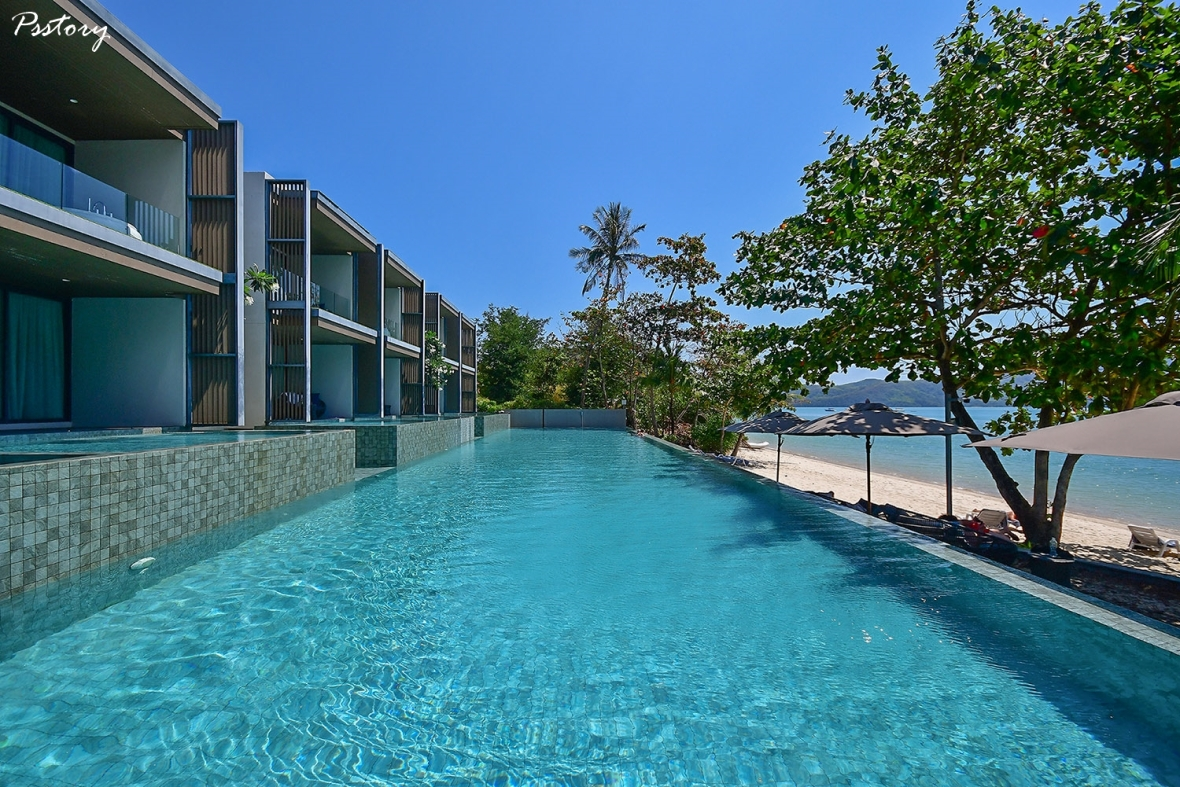 My Beach Resort Phuket (109)