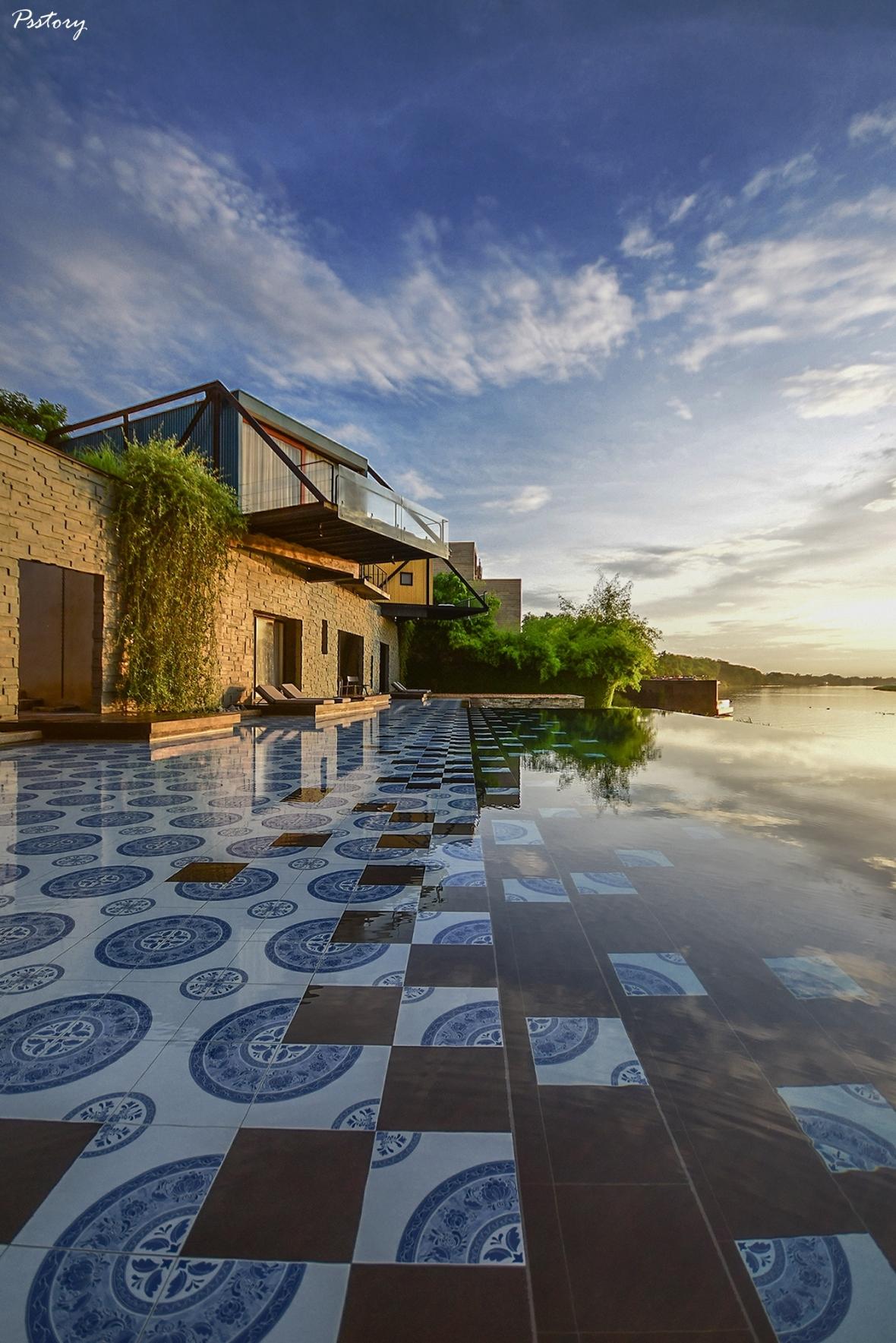 X2 River Kwai Resort (1)