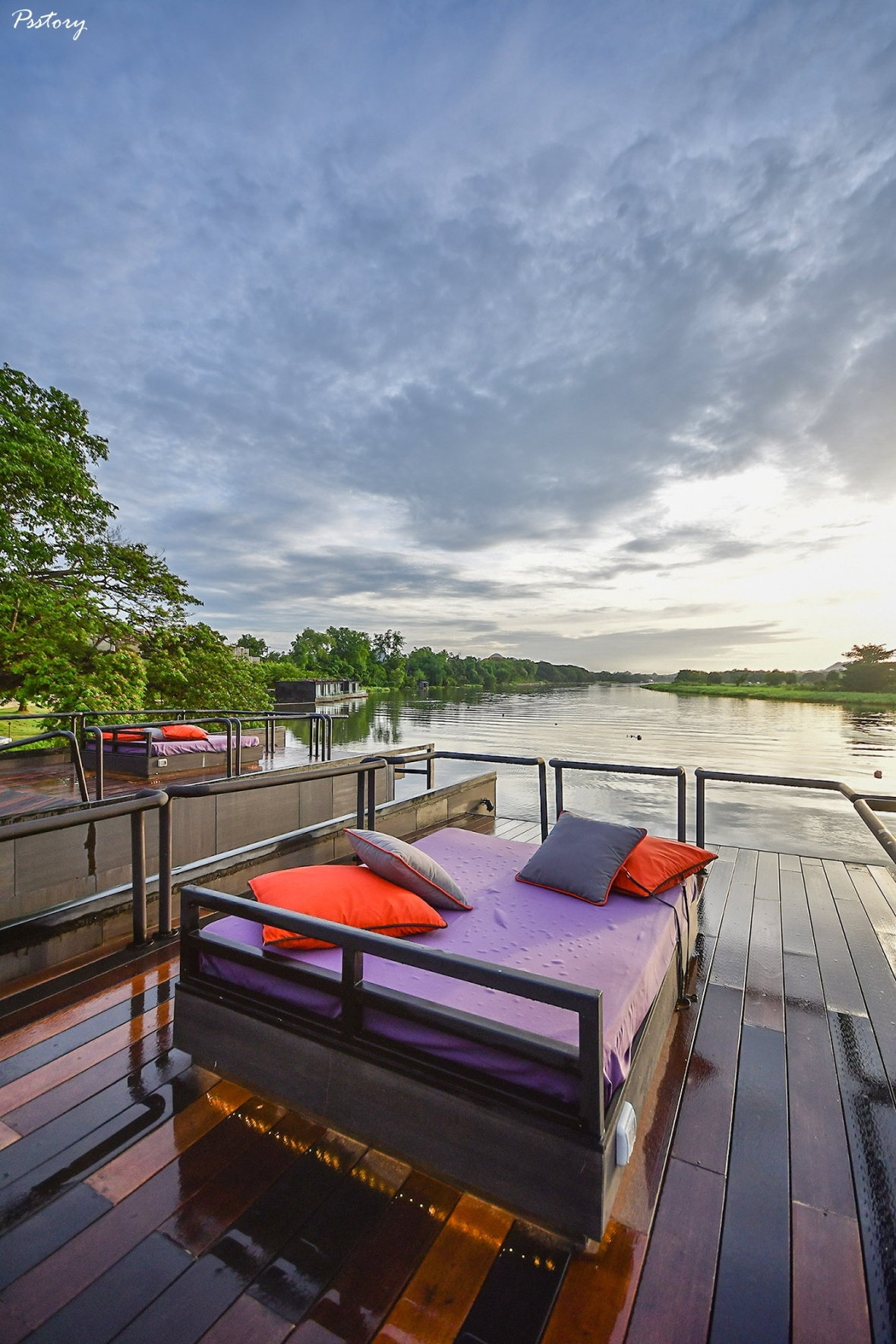 X2 River Kwai Resort (106)