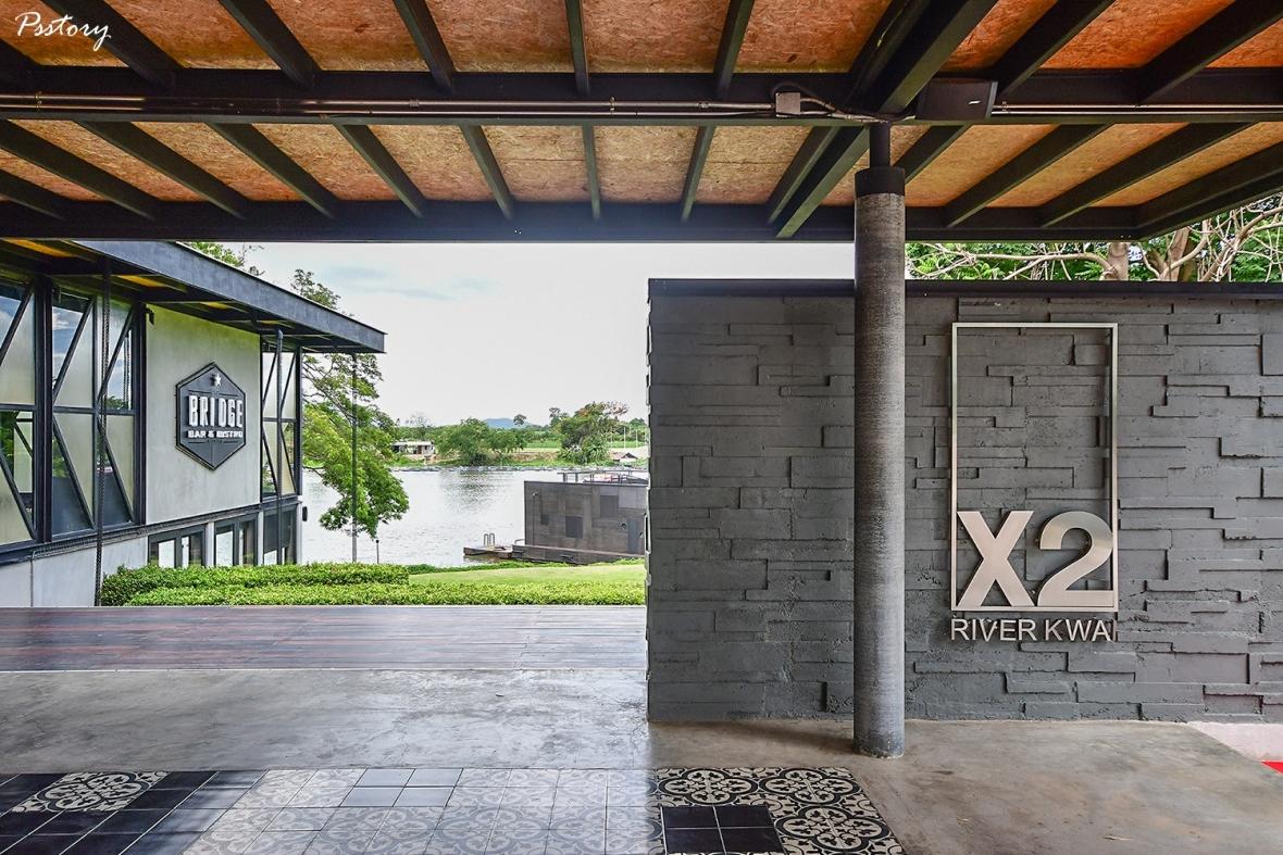 X2 River Kwai Resort (2)