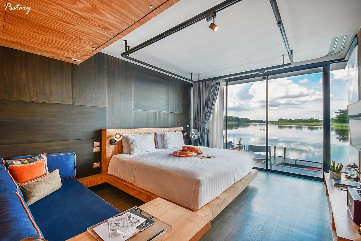 X2 River Kwai Resort (66)